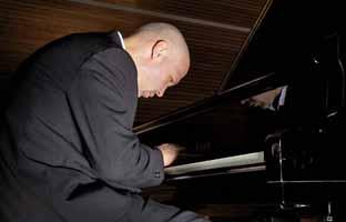 Lucas Heidepriem Trio