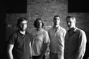 Chimaira Quartett