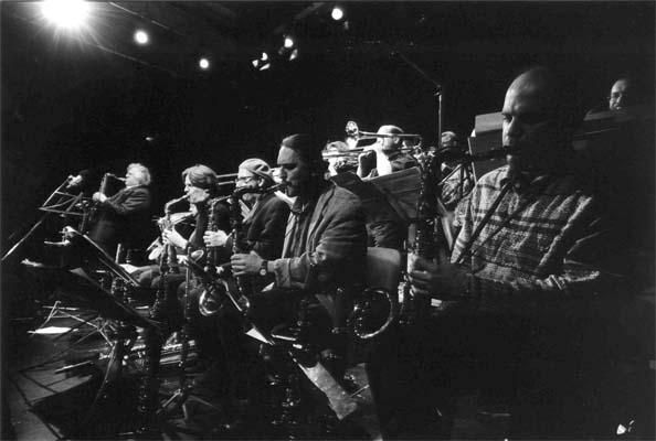 Frankfurt Jazz Big Band