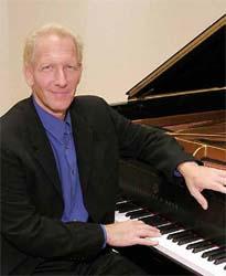 Phil Markowitz Trio feat. Adam Nussbaum