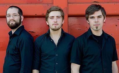 Pablo Held Trio feat. Niels Klein